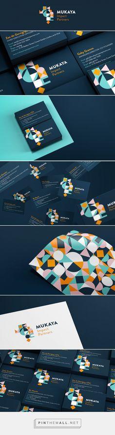 MUKAYA Impact Partners by Tank Design, Daniel Brox Nordmo