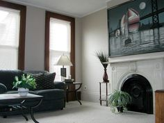 Home style: Staging your house to stay