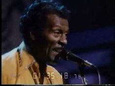 No Particular Place to Go ♫Chuck Berry 60s Music, Music Like, Blues Music, Kinds Of Music, Chuck Berry Songs, Your Song Elton John, Power Pop, Afro, Greatest Songs