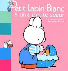 """Résultat de recherche d'images pour """"petit lapin blanc se déguise"""""""