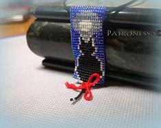 Handmade beaded jewelry bead loom bracelets от Patronessa на Etsy Handmade Beaded Jewelry, Unique Jewelry, Bead Loom Bracelets, Loom Beading, Beads, Trending Outfits, Handmade Gifts, Etsy, Vintage