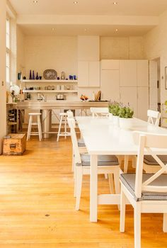 Kitchen/Dining Room in SW9