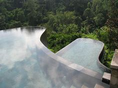 Hotel Ubud Hanging Gardens, Indonesia 1