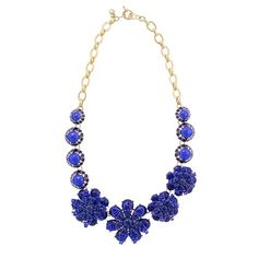 Azalea necklace - on wish list with must have graduation dress. :)