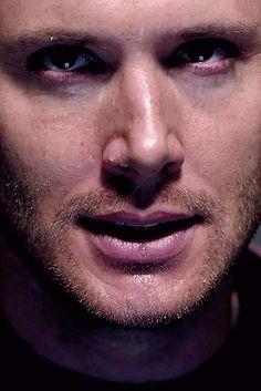 Gif - heytheredeann:   10.03 | Soul Survivor wet demon!Dean