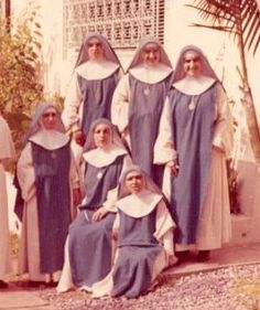 Conceptionist Missionary Education  Missionary Sisters of Teaching Conceptionist (RCM)    Date and place of foundation:  1893 years - Spain Founder: Bl. M. Carmen Salles y Barangueras
