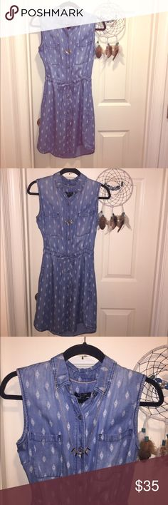 MAX STUDIO Aztec Dress NWT! S and L available, OFFERS WELCOME NOT MADEWELL BUT SIMILAR STYLE Madewell Dresses Mini