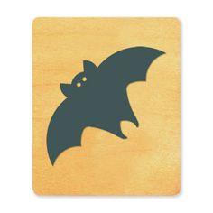 Bat- Large; IMC Die Cut #6