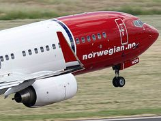 Norwegian Airlines ouvre une ligne Madrid-Marrakech Norwegian Airlines, Madrid, Commercial Aircraft, Air Travel, Airports, Location, Airplanes, Norway, Journal