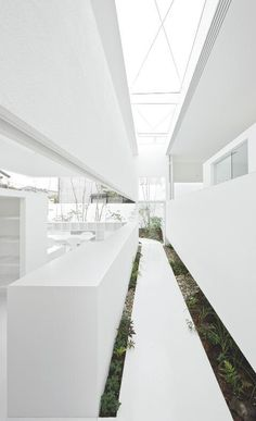 UID Architects is a Japanese architecture firm that's based in Hiroshima, Japan.