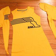 Turn a large t-shirt into a tank dress.
