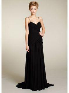 long-black-chiffon-dress-