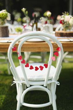 Heartfelt details: http://www.stylemepretty.com/destination-weddings/2015/02/13/romantic-blush-bali-wedding/ | Photography: Imag - http://www.imajgallery.com/
