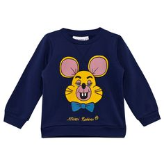 For a playful piece to layer over your little one inon chilly evenings…