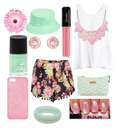 """""""Untitled #35"""" by swervehigh ❤ liked on Polyvore"""