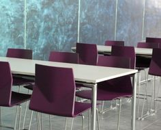 FourCast High is designed for use with the Four Standing table.
