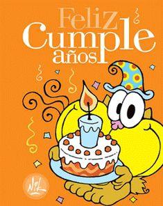 Postales de cumpleaños para niños e hijos pequeños cristianos