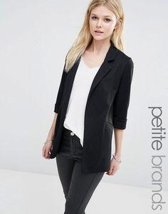 Bild 1 von New Look Petite – Blazer