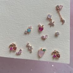Girls Crew is a Los Angeles based jewelry company focused on quality, craftsmanship, and contemporary designs. Book Jewelry, Ear Jewelry, Fashion Jewelry Necklaces, Rose Gold Jewelry, Dainty Jewelry, Simple Jewelry, Cute Jewelry, Jewelry Gifts, Jewelry Accessories