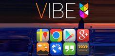 Vibe  Icon Pack v4.2.9