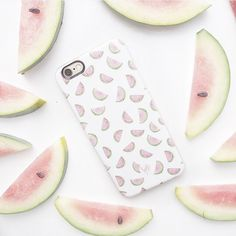 Fruity phone case ❤️ Designed by Wonder Forest