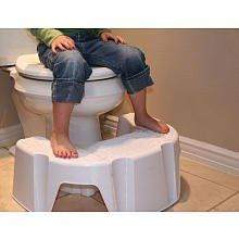 Amazon.com: Little Looster's Looster Booster, White: Baby