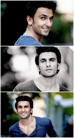 Ranveer hottie :D