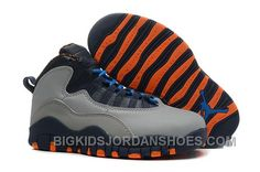 new product 39e88 17c6c Discover the Kids Air Jordan X Sneakers 200 Cheap To Buy collection at  Footlocker. Shop Kids Air Jordan X Sneakers 200 Cheap To Buy black, grey,  blue and ...