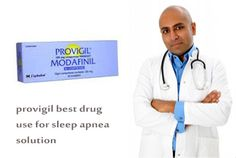 Modafinil – The amazing drug with the ability to cure multiple disorders