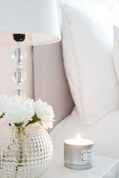 Käsintehty Sängynpääty DIY Headboard Bedroom Decor Interior Bedding Tunnelmaa Candle Light Cozy  Scandinavian Simple Pentik Pallolampunjalka Yksinkertainen Sisustus Kot