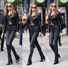 I want her wardrobe @romeestrijd