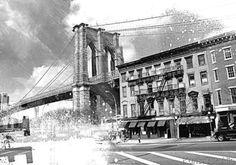 Gery Luger - New York V