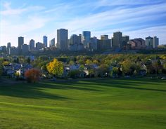 Edmonton, Alberta, Canada.
