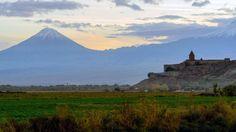 The spiritual leader (Credit: Credit: Rodolfo Contreras) Armenia