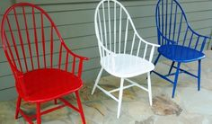 Solid Cast Aluminum Windsor Chair Windsor Chair Weighs 24 lbs Ships Free in The Continental U. Patio Chairs, Dining Room Chairs, Outdoor Chairs, Outdoor Decor, Traditional Outdoor Furniture, Childrens Rocking Chairs, Comfy Bedroom, Cool Apartments, Coins