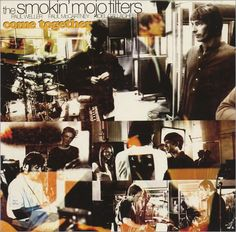 "For Sale - Smokin' Mojo Filters Come Together UK  7"" vinyl single (7 inch record) - See this and 250,000 other rare & vintage vinyl records, singles, LPs & CDs at http://eil.com"