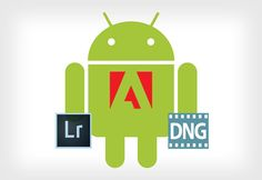 Lightroom on Android 2.0 is the Worlds First End-to-End Mobile RAW Photo App
