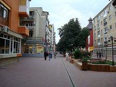 Oltenita, Romania
