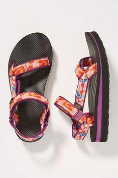 Teva Midform Universal Sandals   Anthropologie