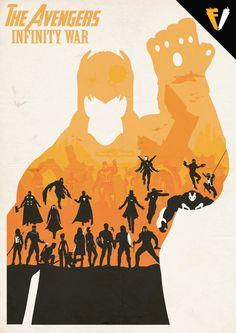 The Avengers Infinity War Thanos Marvel, Marvel Dc Comics, Marvel Heroes, Marvel Avengers, Marvel Universe, Avengers Characters, Marvel Films, Marvel Wallpaper, American Comics