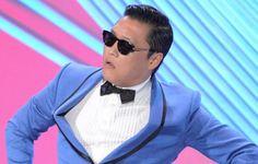 El surcoreano PSY llevará su Gangnam Style a los premios MTV de Europa