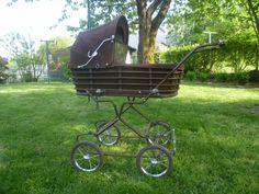 Für Individualisten & Vintage Liebhaber/innen : Nostalgie Kinderwagen der 80er in Baby, Kinderwagen & Zubehör, Kinderwagen | eBay
