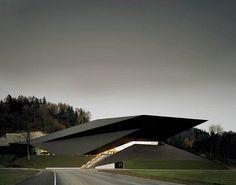 Austrian Festival Hall by Delugan Meissl 4