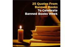 Banned Books Week is an annual event held during the last week of September. Celebrating the freedom to read, it draws attention to actual or attempte.