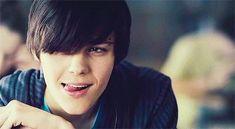 que sonrisa mas hermosa ^.^