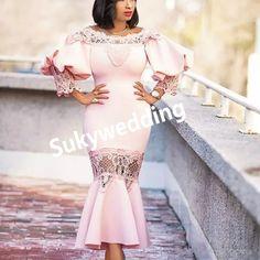 Elegant African Dress – CovetedDeals – African Fashion Dresses - African Styles for Ladies Elegant Dresses For Women, African Dresses For Women, African Attire, African Fashion Dresses, Sexy Dresses, African Clothes, Ladies Dresses, Maternity Dresses, Evening Dresses
