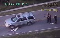 Racism in America...... Black Man With Hands Up Executed By Tulsa Police: Tulsa police shot and killed a black man with his hands up in the middle of an Oklahoma highway. Cenk Uygur, host of The Young Turks, breaks it down. Tell us...