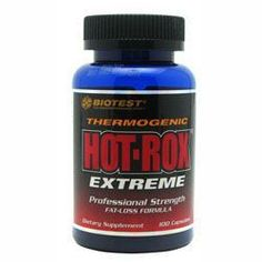 Biotest Hot-Rox Extreme