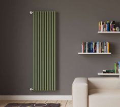 RODLIER-DESIGN présente RADIATEUR INSIDE de GRAZIANO SCULPTURAL DESIGN made in italy
