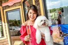 Summer shopping in the Hamptons just got easier with the new luxury boutique for dogs